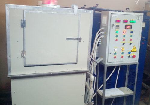 Разработано оборудование и технология полирования хирургических игл
