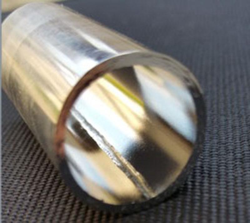 Разработана технология ЭПО внутренних поверхностей длинномерных трубчатых изделий