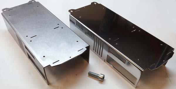 Электролитно-плазменная обработка, электрохимобработка